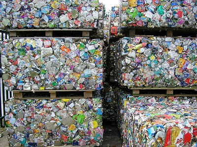 Opportunities of investment and business in Iran's recycling industry